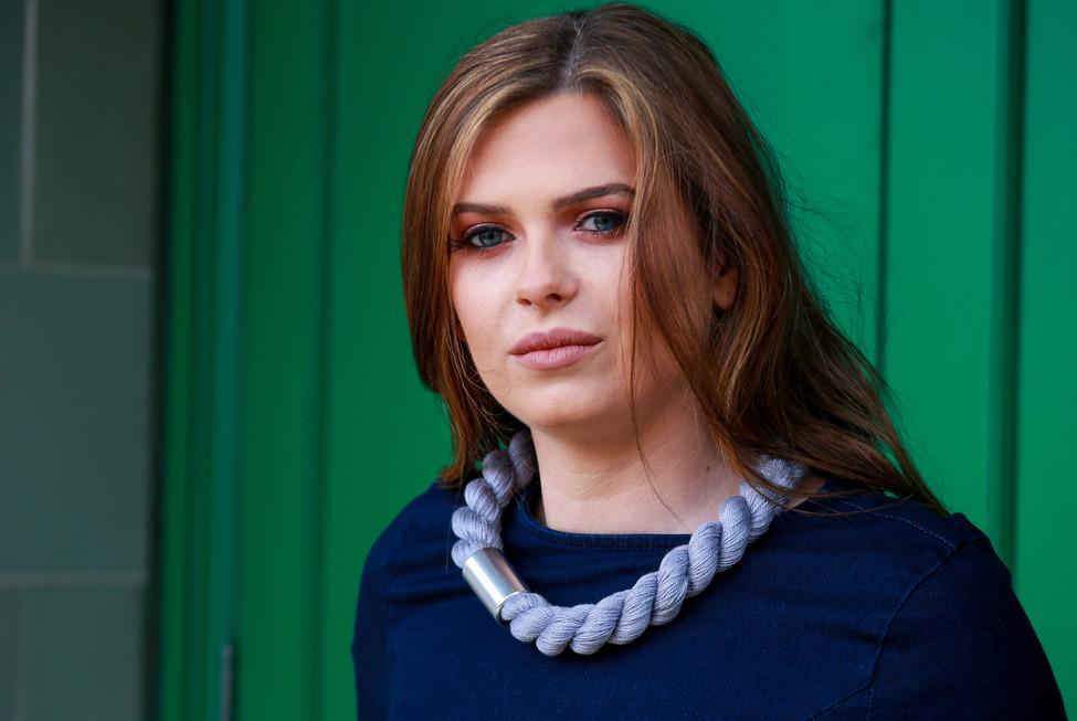 Lauren Taylor - Jute Flax