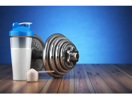 Supplementation For Health & Performance