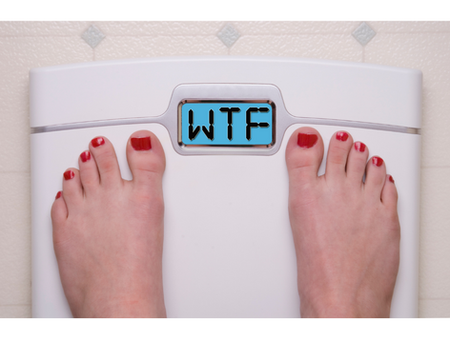 Have You Ever Hit A Weight Loss plateau?