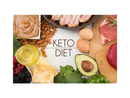 Debunking the keto diet!