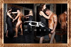 TWIMSUK pub haute couture