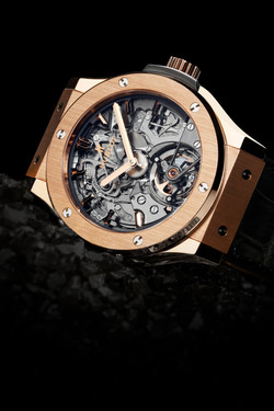 HUBLOT Classic Fusion Cathedral