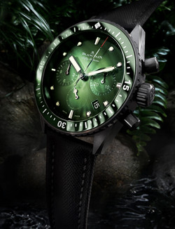 BLANCPAIN Fifty Fathoms Jungle