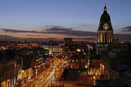 Leeds International Business & Investment
