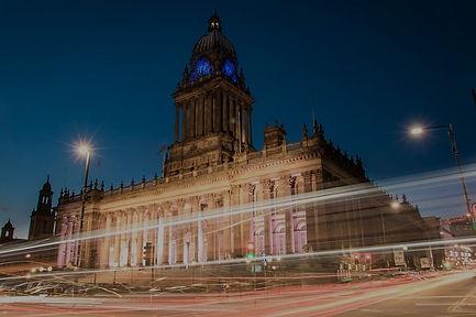 Leeds International Cooperation