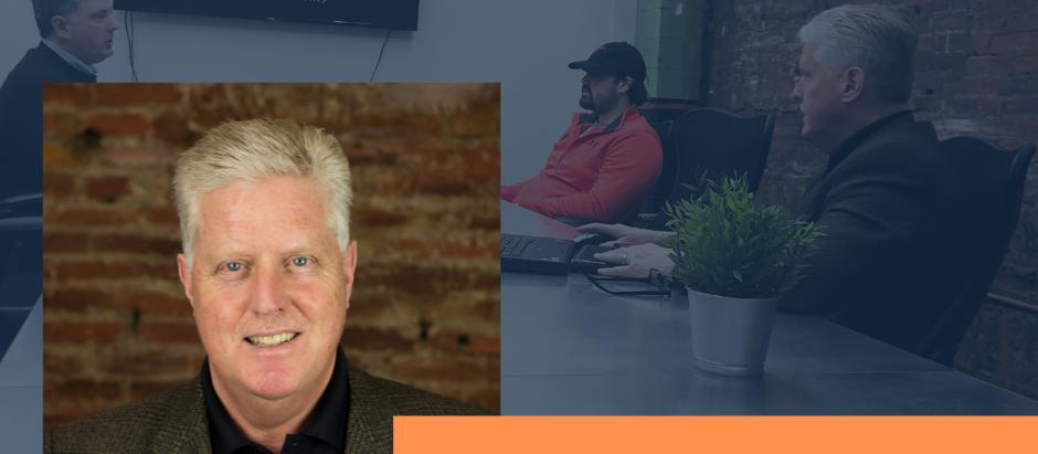 Lean Rocket Lab Announces Hiring of Matthew Rudd as Entrepreneur in Residence
