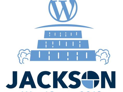 WordCamp Jackson