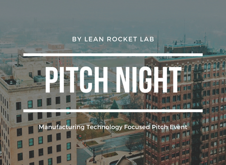 MEDC _ Lean Rocket Lab Looking for Next Great Michigan Manufacturing Startup