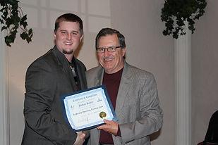A graduate of the Field Leadership Program