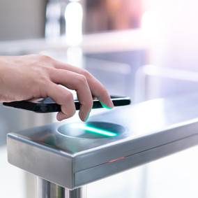 SHIFTING TO TOUCHLESS - PREPARING OUR WORKPLACES FOR THE FUTURE
