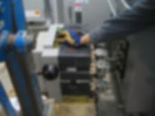 Medium Voltage Testing
