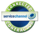 Connected Service Channel Contractor