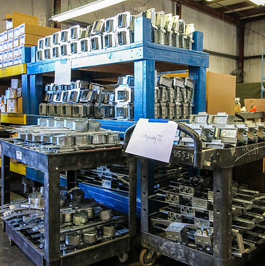 Prefabrication Products