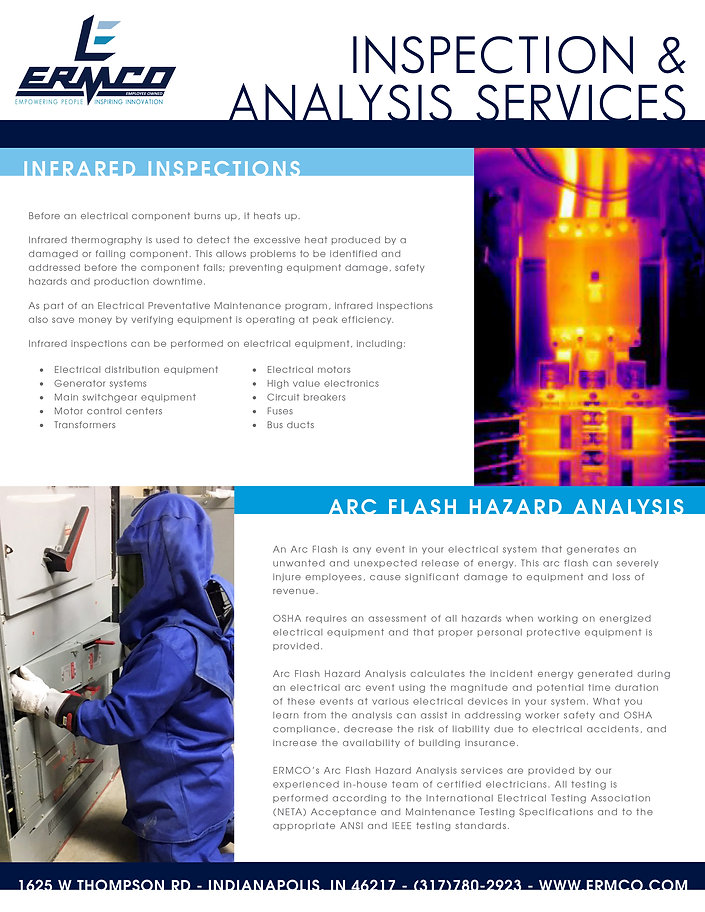 Electrical safety and maintenance_ updat