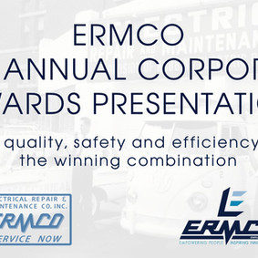 2020 ERMCO Employee Awards Announced