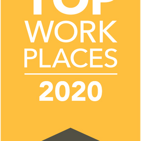 ERMCO RECOGNIZED AS A TOP WORKPLACE, 10 YEARS IN A ROW!
