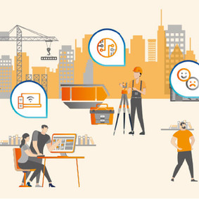 DEMYSTIFYING 5G | 5G'S POTENTIAL FOR CONSTRUCTION