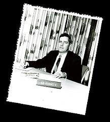 ERMCO Founder Ed Gossett