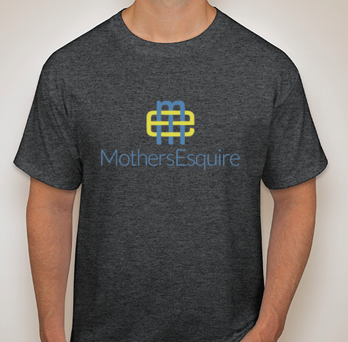 Mothers Esquire Tee