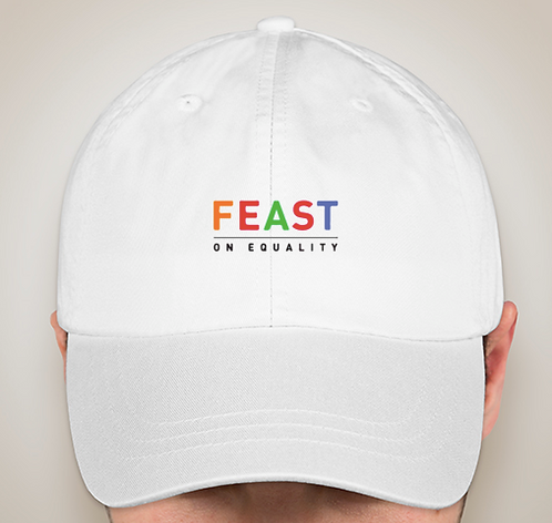 Feast on Equality Hat