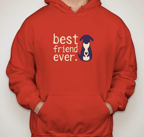 MDEF- Best Friend Hoodie