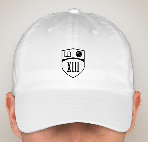 Charlotte Court Hat