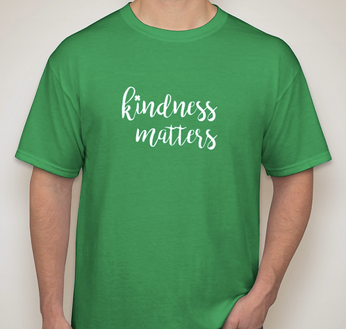 MDEF- Kindness Matters Tee