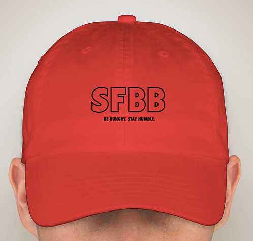Solafide BB Hat