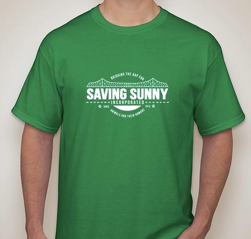 Saving Sunny Bridge Tee