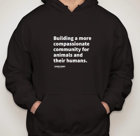 Building Hoodie