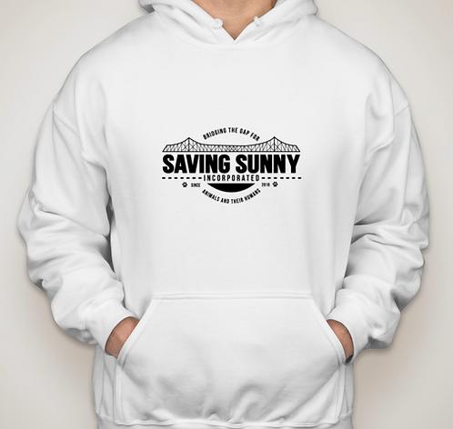 Saving Sunny Incorporated Hoodie