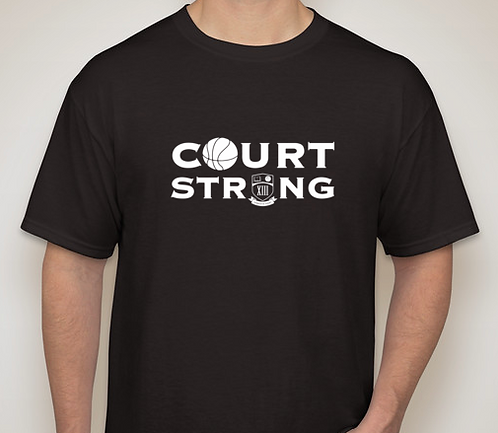 Court Strong Tee