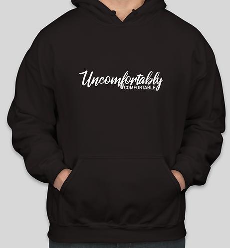 UnCo Uncomfortably Comfortable