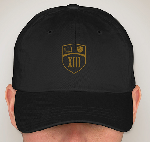 C.C. Gold Series Hat