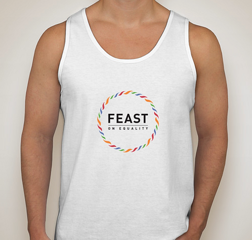 Feast on Equality Tank