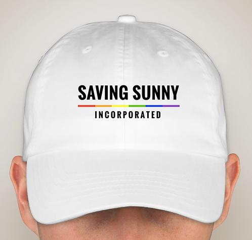 Saving Sunny Hat