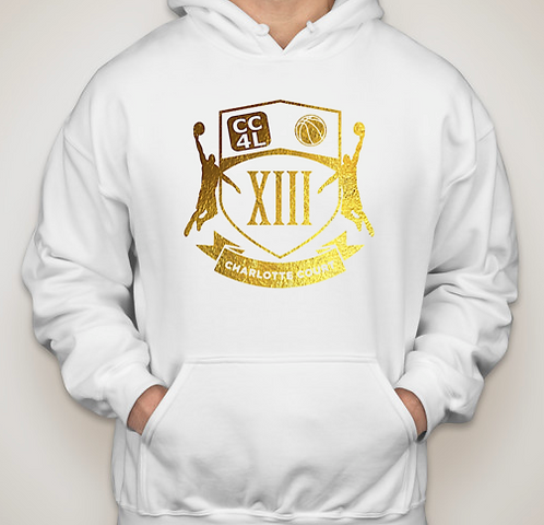 C.C. Gold Series Hoodie Player Edition