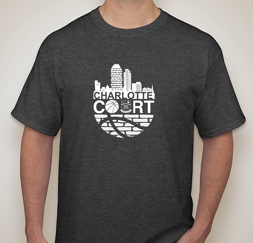 Court Strong Tee 2.0