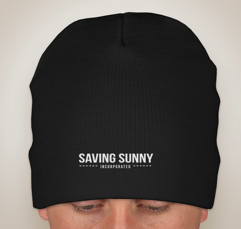 Saving Sunny Beanie
