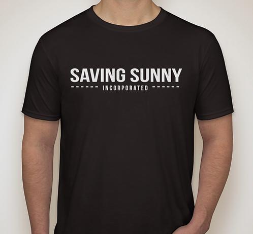 Saving Sunny Incorporated Shirt