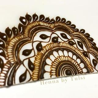 My favorite mandala 💖_•_•_•_•_#henna #boho #hennaart #wakeupandmakeup #mehndi #mehendi #mehndidesign #hennadesign #design #henne #7enna #pho