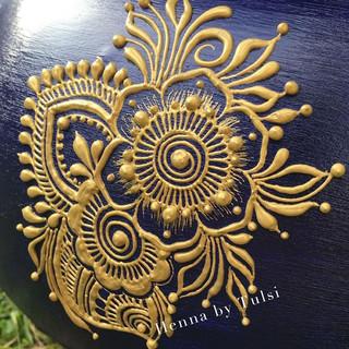 New project! _)_•_•_•_#henna #boho #hennafamily #wakeupandmakeup #mehndi #mehendi #mehndidesign #hennadesign #design #henne #7enna #photooft