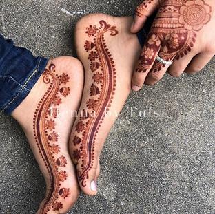 Enjoy my jhumka Payal design! ❤️❤️ this