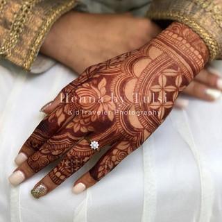 Enjoyed this lovely bridal photo shoot t