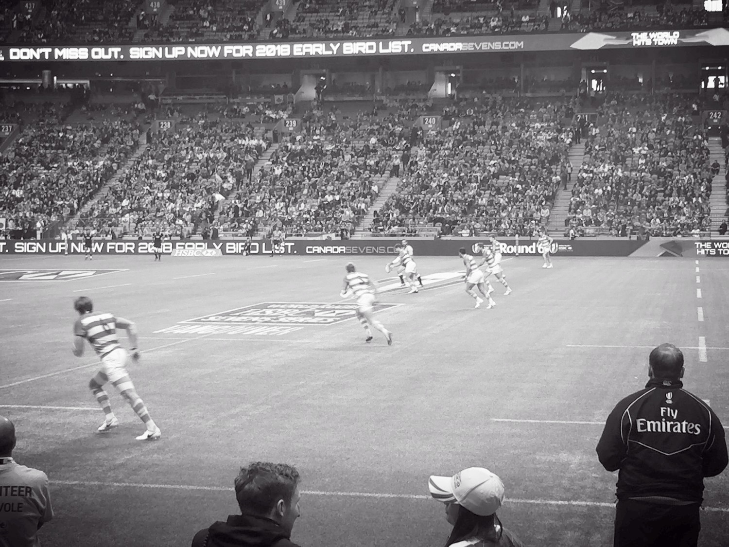 Vancouver Rugby Sevens