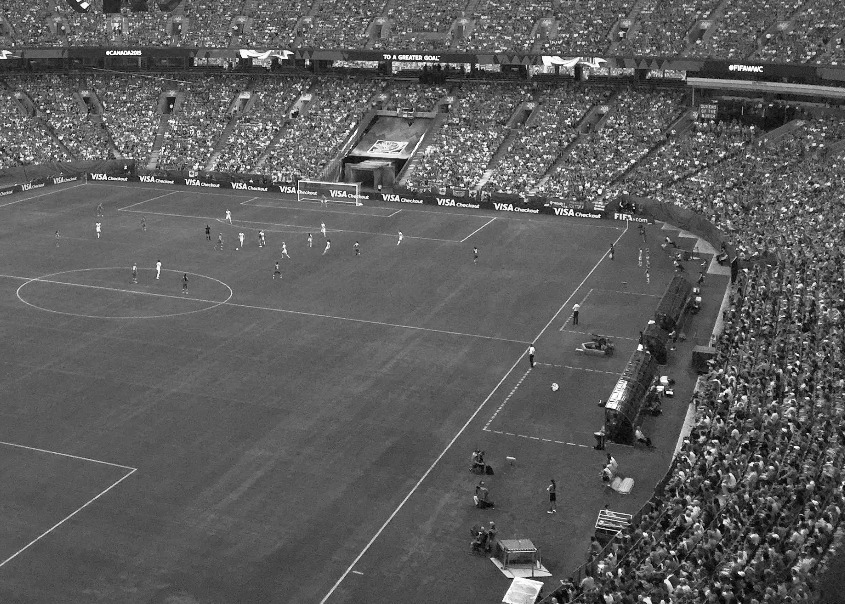 FIFA Women's World Cup Canada