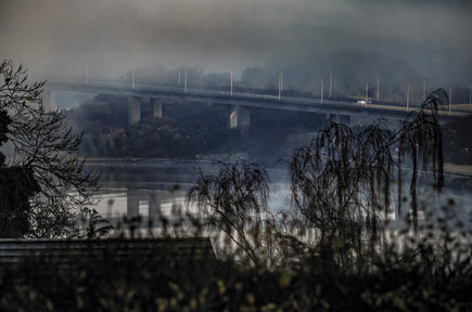 Foyle Bridge Derry