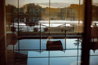 Poolside. florida Rental