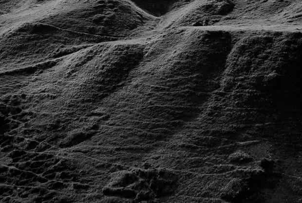 Quarry Scree Slopes