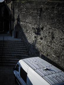 Ferryquay Gate, Derry City Wall